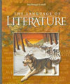 The Language of Literature, Grade 6
